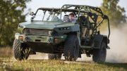 Lupakan Hummer, Tentara Amerika Punya Monster Baru