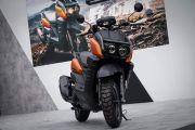 Yamaha BWs 125 Resmi Hadir, Ini Detail Tampang dan Teknologinya