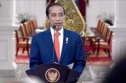 Jokowi Sebut Semangat Sumpah Pemuda Terus Menyala