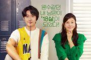 Adegan Ciuman Kim Ha-neul dan Lee Do-hyun Tuai Kecaman