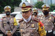 Ada Demo, Masyarakat Diminta Hindari Ruas Jalan Sekitar Istana Negara