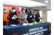 Beraksi 7 Kali di Jakarta Timur dan Cikarang, Maling Motor Tewas Didor Polisi