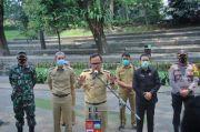 Libur Panjang di Masa Pandemi, Kota Bogor Kembali Perpanjang PSBMK