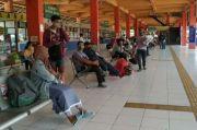 Libur Panjang, Keberangkatan Penumpang dari Terminal Kampung Rambutan Naik 30%