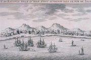 Sejarah Jakarta, Disebut di Batu Tulis Purnawarman yang Berkembang Menjadi Bandar Besar