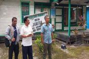 Kondisi Puskesmas Pembantu di Pelosok Seruyan Memprihatinkan