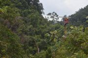 11 Desa Dialiri Listrik, Elektripikasi Riau 99,41 Persen