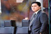 Bisnisnya Babak Belur, Erick Thohir Sampai Ngutang Ketua Kadin