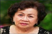 Naik Turun Harta Almarhumah Istri Pendiri Gudang Garam