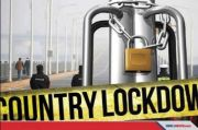 Covid-19 Sapu Eropa, Jerman dan Prancis Bersiap Lakukan Lockdown