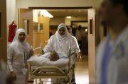 Arab Saudi Beri Rp1,9 M untuk Keluarga Petugas Medis yang Meninggal karena Covid-19