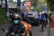 Wisatawan Mulai Padati Lembang, Puncak Kunjungan Diprediksi Jumat