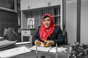 Walah Rek! Jelang Pilkada Surabaya Pemberian Kunci Rusun pun Dipolitisir