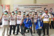 Masyarakat Desa Hutan Lamongan Dukung Suhandoyo-Astiti Suwarni