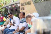 Machfud Arifin Bangun CID untuk Fasilitasi Aspirasi Pemuda Surabaya