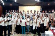 Relawan MAJU Nyatakan Siap Kawal Suara Paslon Nomor Urut 2