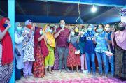 Bangun Pangkep, Muhammad Yusran Lalogau Akan Maksimalkan Potensi Pemuda