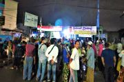Calon Wali Kota Medan Akhyar Nasution Nyaris Pukul Ketua Panwascam Medan Deli
