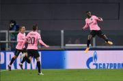Barcelona Bikin Juventus Babak Belur di Kandang