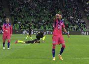 Cetak Gol Perdana untuk Chelsea, Hakim Ziyech Bikin Lampard Semringah
