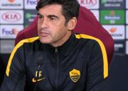 Tanpa Dzeko, AS Roma Sambut Kembalinya Smalling di Liga Europa