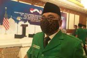 Bertemu Menlu AS, GP Ansor Ingin Tunjukkan Islam Tidak Identik Kekerasan