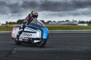 Motor Listrik Terkencang di Dunia Ingin Bikin Rekor Kecepatan