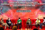 GP Ansor: Dunia Harus Membangun Keseimbangan Baru