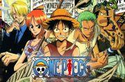 Sebuah Rahasia Besar Terungkap di Chapter 994 One Piece