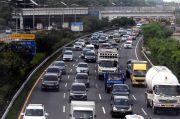 Hari Kedua Libur Panjang, 336.000 Kendaraan Tinggalkan Jakarta