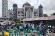 915 Wisatawan Puncak Bogor Dites Rapid, 50 Orang Reaktif