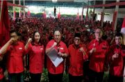 Wakil Ketua PDIP Jabar Minta Pradi-Afifah Subsidi Setiap RW Rp500 Juta