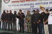Presidium Putra Putri Pejuang Pepera Resmi Dideklarasikan
