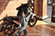 Pelaku Curanmor Milik Dirut RSUD Arga Makmur Bengkulu Diringkus Polisi