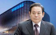 Bos Besar Samsung Tutup Usia, Inilah Total Kekayaannya