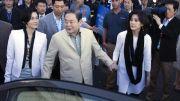 Sang Putra Bermasalah, Inilah Sepak Terjang 2 Putri Penerus Bisnis Samsung