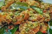 Inspirasi Bikin Ayam Pedas Daun Jeruk yang Bikin Ketagihan