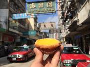 Festival Kuliner dan Wine Hong Kong Digelar Online