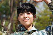 Park Bo Gum Terpilih Jadi MC Konser Angkatan Laut Korea