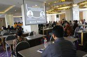Tingkatkan Mutu Pengabdian, UIN Bandung Latih 110 Dosen