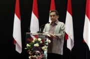 Siasat Mendag Melecut Perdagangan Produk Halal Indonesia