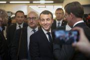 HNW: Ikuti Peradilan HAM Eropa, Macron Jangan Biarkan Penistaan Nabi Muhammad