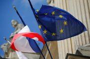 Tegang dengan Turki, Prancis Minta Dukungan UE