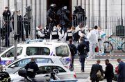 Macron: Serangan Pisau di Nice Serangan Teroris Islam
