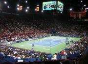 Prancis Lockdown, Paris Masters 2020 Terancam Batal