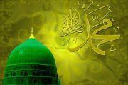 Dunia Merindukan Nabi Muhammad SAW