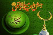 Berkah Memperingati Maulid Nabi Muhammad Dapat Menolak Bala