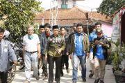Sumpah Pemuda, Cabup Bandung Ini Ikrar Hadirkan 100 Ribu Lapangan Kerja