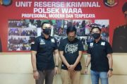 Dua Bulan Jadi DPO, Pelaku Penggelapan Mobil Menyerahkan Diri