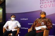 Kenyamanan Wisatawan dengan Penerapan Protokol Kesehatan